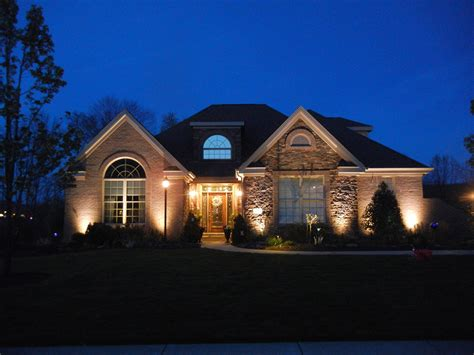 Landscape Lighting Designer by Landscape Lighting Design Brucall