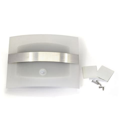 Wireless Led Wall Sconce Motion Activation Led Wall Sconce Wireless Lighting