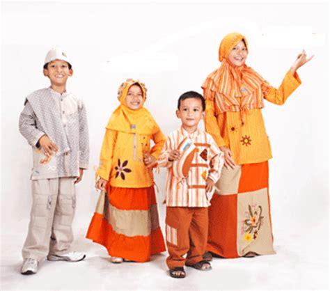 gaya model baju muslim anak zaman sekarang gaya model baju muslim anak zaman sekarang