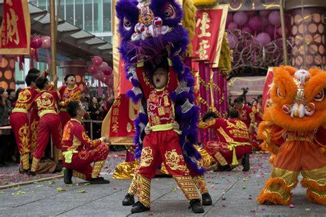new year culture topshots hong kong china lunar new year culture