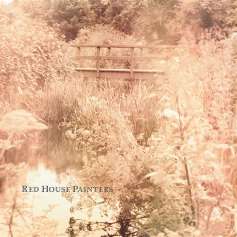 red house painters albums red house painters red house painters ii bridge sub pop mega mart