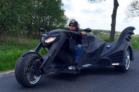 game  cycles batman trike mens gear
