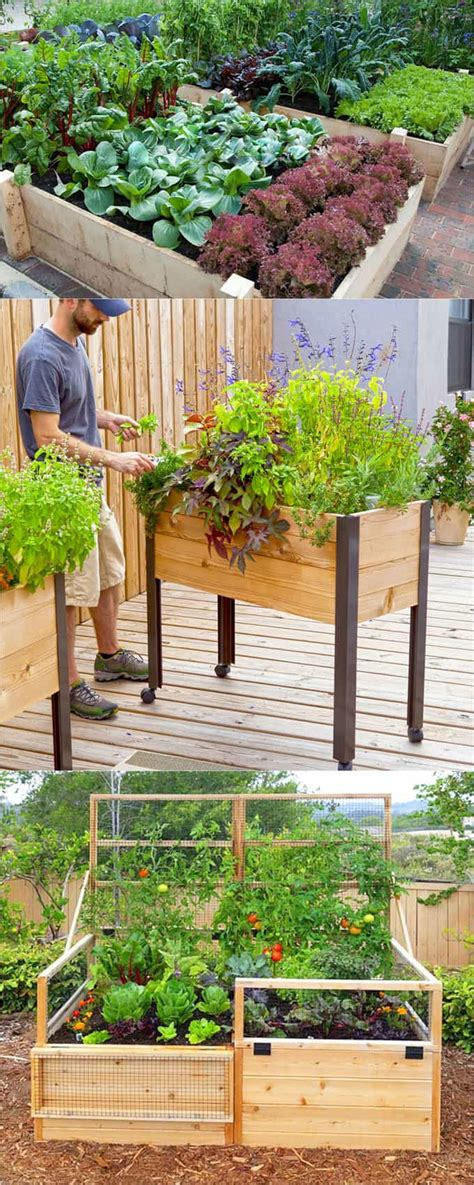 best raised garden beds raised beds diy diy soil mix for recycle wood raised bed