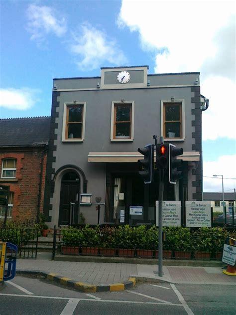 La Banca Restaurant by Feargal Mccarthy Painters And Decorators Lucan Dublin