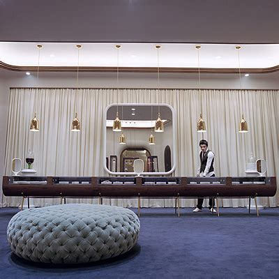octium jewelry store is a commercial interior design