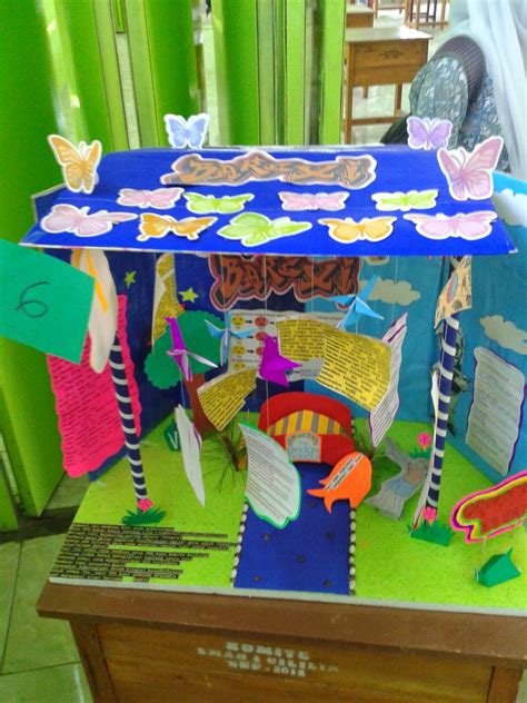 analisis film gie enjoy the little things kumpulan kreasi mading sman 1 cililin