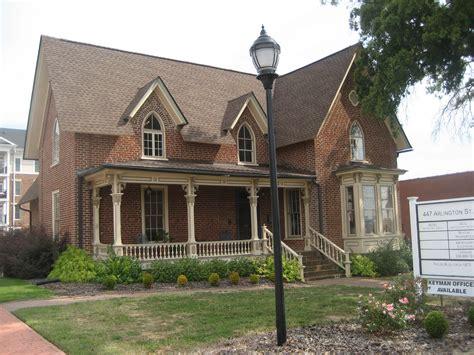 House Greensboro Nc by File William Fields House Greensboro Carolina 1