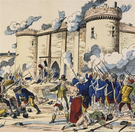 wann war der sturm auf die bastille nationalbewusstsein warum frankreichs nationalfeiertag