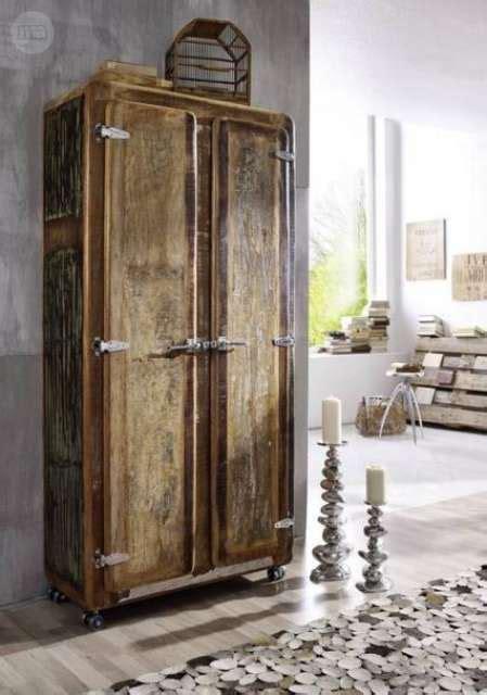 armarios vintage mil anuncios armario vintage madera