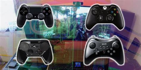 best gamepad pc the comparison guide for the best gamepad for pc gaming