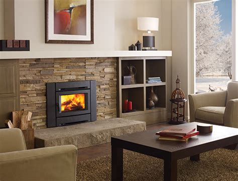 Regency Fireplace Insert by Wood Burning Inserts Island Ny Stove