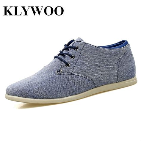 klywoo brand sneakers for canvas shoes new mens fashion solid comfortable casual shoes