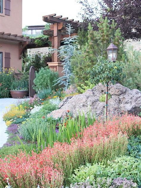 drought tolerant landscaping ideas drought tolerant