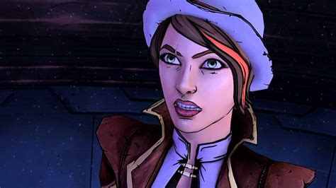 Tales From Borderland Ps4 Second tales from the borderlands review ps4