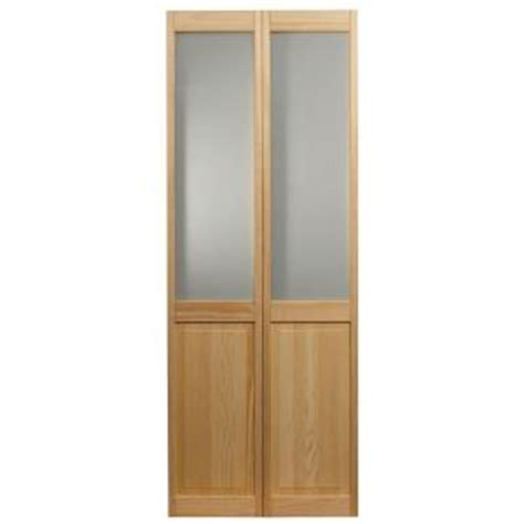 frosted interior doors home depot pinecroft 30 in x 80 in frosted glass over raised panel