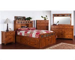 storage bedroom set sedona by designs su 2322ro s set
