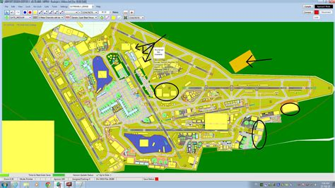 airport design editor landclass fsx custom airport fsdeveloper
