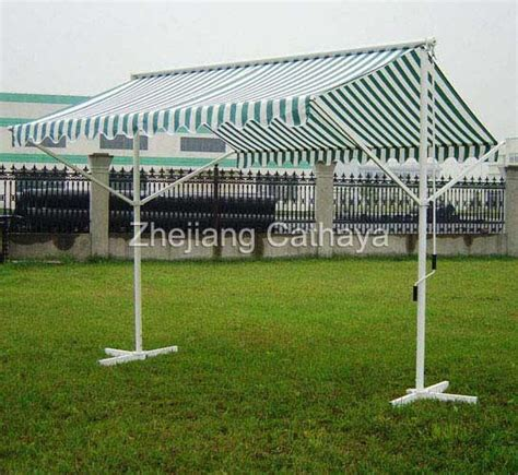 Freestanding Awnings by China Free Standing Awning Ca 00202 China Awning