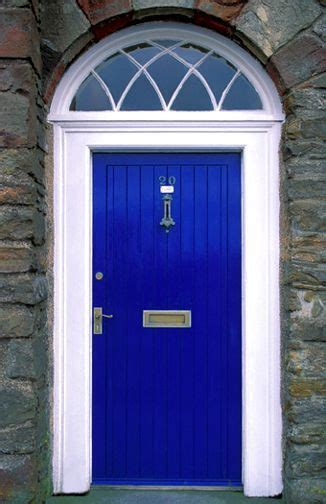 front door blue excited about my bright blue front door wish i knew the