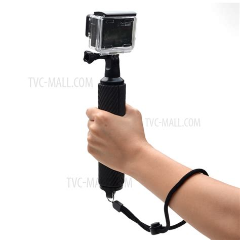 My Mba Cannot Handle 4k by Abs Floating Handle Grip For Gopro 5 4 3 3 2 1
