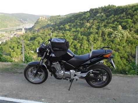 honda cbf 500 honda cbf500 review and photos