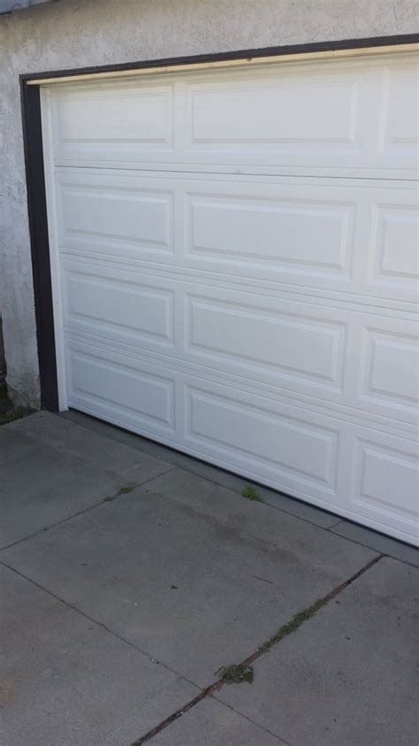American Overhead Garage Door American Overhead Garage Doors 71 Reviews Garage Door Services 10573 W Pico Blvd West Los