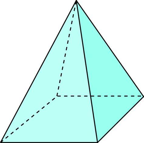 Pir 225 Mide | pir 225 mide cuadrangular formula area total piramide