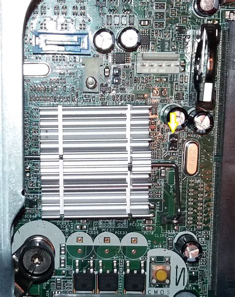 reset bios hp compaq elite 8300 bios hp compacq elite 8300 hp support forum 6000643