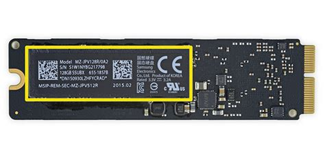 Ssd Macbook Air macbook air s superfast disk speeds come from samsung ssds