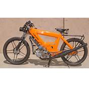 All Photos Of The Puch Maxi N On This Page Are Represented For