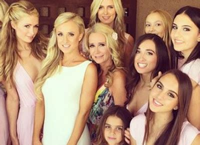 kim richards high at daughters wedding cursed out groom irealhousewives the 411 on american international real