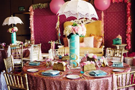 themed wedding shower bridal showers archives 187 vegas wedding
