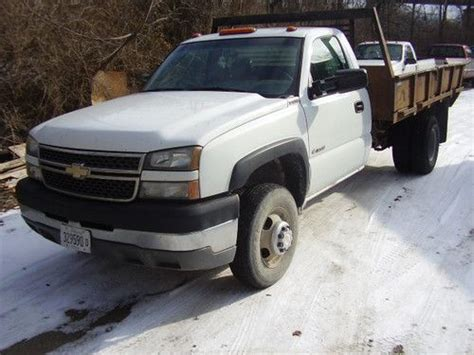 how it works cars 2005 chevrolet silverado 3500 parking system find used 2005 chevy 3500 flatbed dump in decatur illinois united states for us 5 750 00