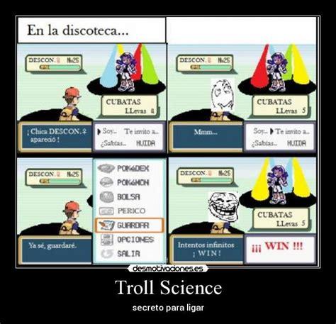 trollscience soluciones faciles para problemas tontos troll science desmotivaciones