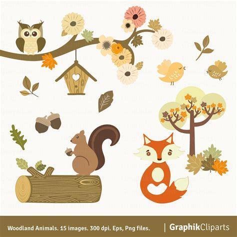 clipart animali clipart di animali bosco clipart animali scoiattolo