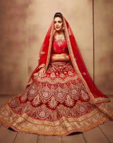 Bridal Wear Expensive Bridal Wear Indian Lenghas Buy Heavy