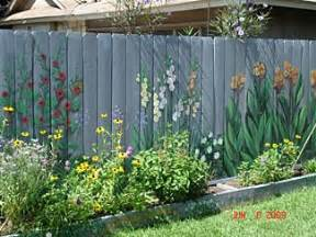 best 25 garden fence paint ideas on fence garden fence and fence painting