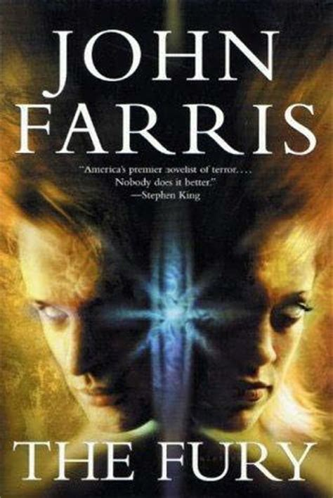 the fury books the fury fury book 1 by farris