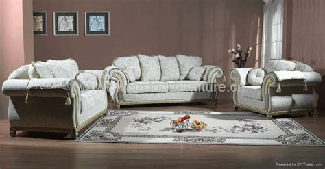 royal furniture sofa set antique royal solid wood furniture leather fabric sofa set