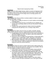 Human Trafficking Argumentative Essay by Proactive Abt Learning Essay Outline Tanisha Saini 106 36 Proactive About Learning Essay