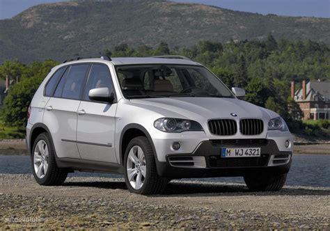 BMW X5 (E70) specs   2007, 2008, 2009   autoevolution
