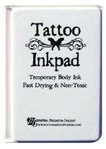 tattoo ink pad other products