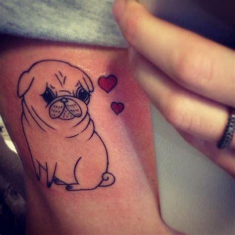 tattoo parlour alberton 25 b 228 sta pug tattoo id 233 erna p 229 pinterest mopsar
