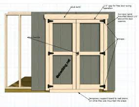do it yourself outdoor wood bench how to build shed doors