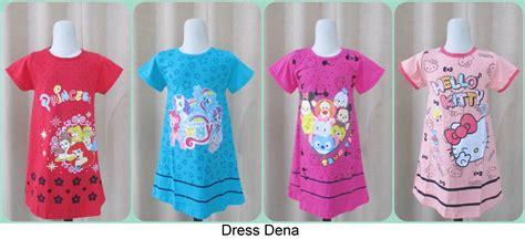 Supplier Baju Realpict Dena Dress By Dharya cara menggunting dress anak cara membuat pola dan menjahit baju dress anak perempuan diy