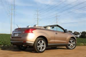 Nissan Canaa Nissan Canada Has A Pass In Murano Crosscabriolet Garage Car