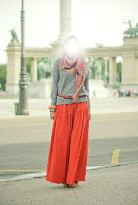 New Vintage Kulot fashion for the new style hijabiworld