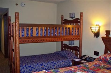 Animal Kingdom Lodge Bunk Beds The Princess Papers Walt Disney World Resorts Which One Should You Choose