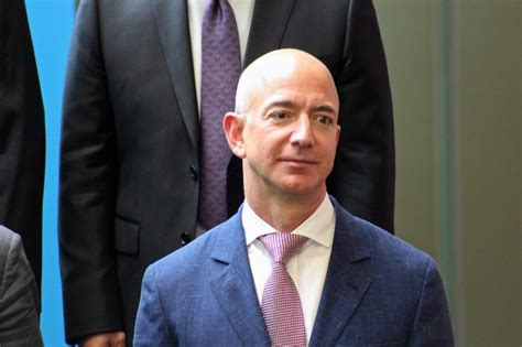 What Amazon?s Jeff Bezos said to a private gathering of tech CEOs last night ? GeekWire