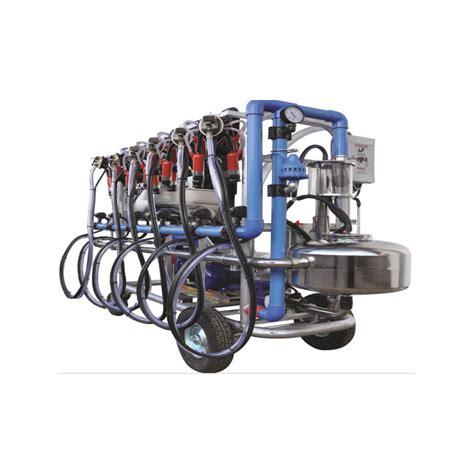 mobile master aparat de muls mobile master x 6 pulsator electronic